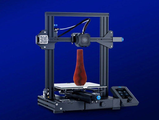 Creality Ender-3 V2 - NOW IN STOCK! - Project 3D Printers
