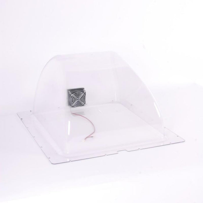 Craftbot - PET-G dome cover (Craftbot 3)