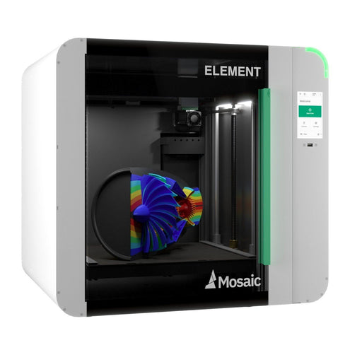 Mosaic - Element 3D Printer - Project 3D Printers