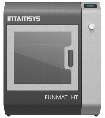 Intamsys - FUNMAT HT Enhanced 3D Printer - Project 3D Printers