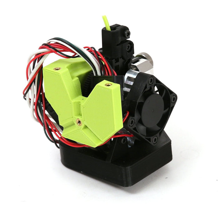 Lulzbot HE Tool Head - Hardened Steel - 0.5mm