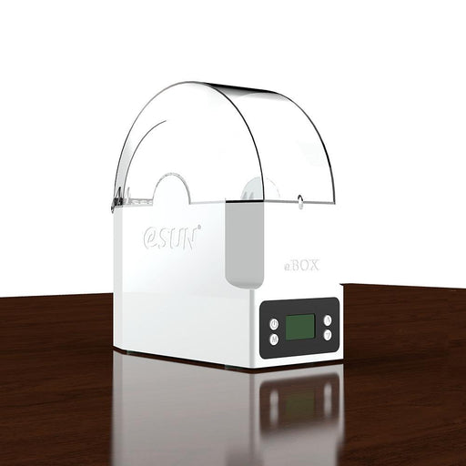 eSUN eBOX 3D Printing Filament Box (Filament Storage, Drying, and Weighing) - Project 3D Printers