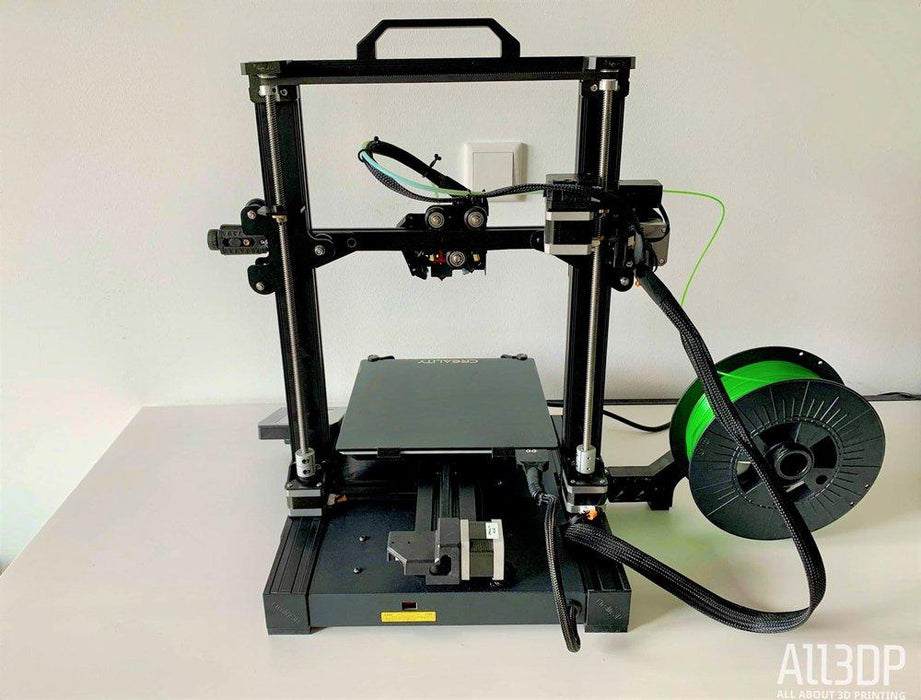 Creality CR-6 SE 3D Printer - Project 3D Printers