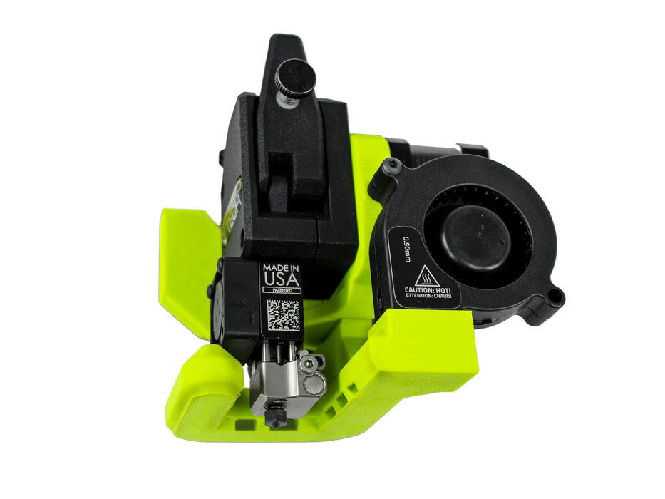 Lulzbot - M175 Tool Head/ 1.75mm/ Single Extruder/ 0.5mm - Project 3D Printers