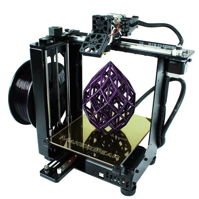 MakerGear - M2 3D Printer