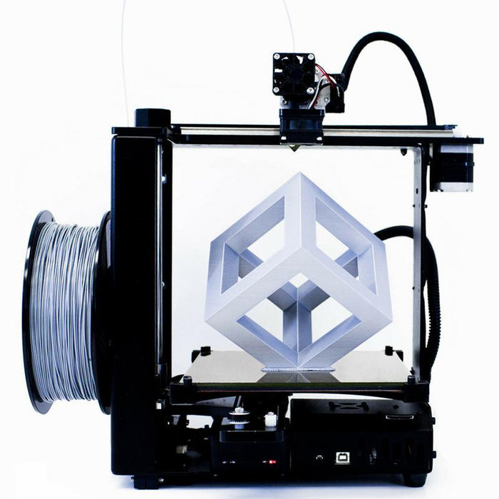 MakerGear M3-SE 3D Printer - Project 3D Printers