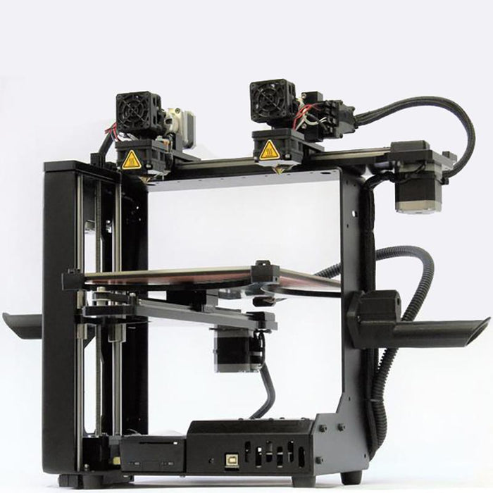 MakerGear M3-ID 3D Printer