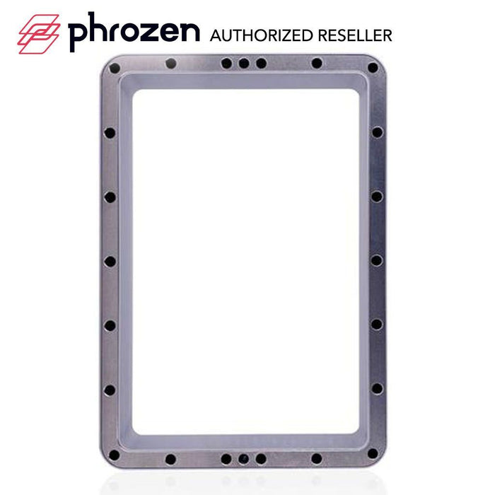 Phrozen Transform - Extra Aluminum Vat With FEP Pre Installed - Project 3D Printers