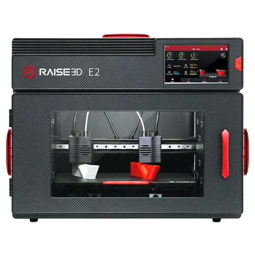Raise3D E2 3D Printer - Project 3D Printers