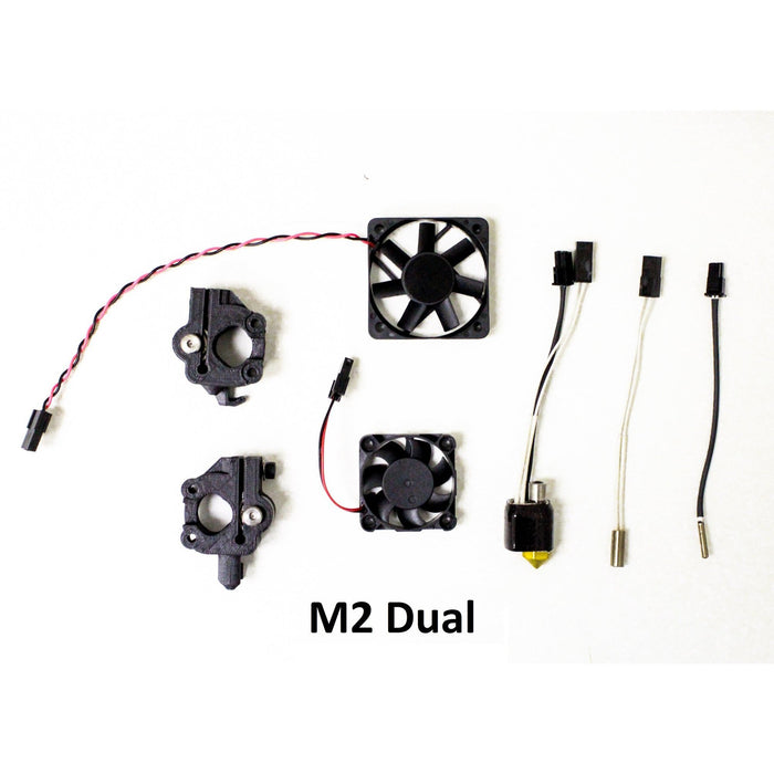 MakerGear V4 Spare Parts Set