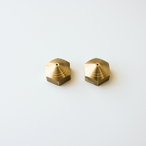 Builder - Nozzle 1.2 mm (Set of 2) - Project 3D Printers