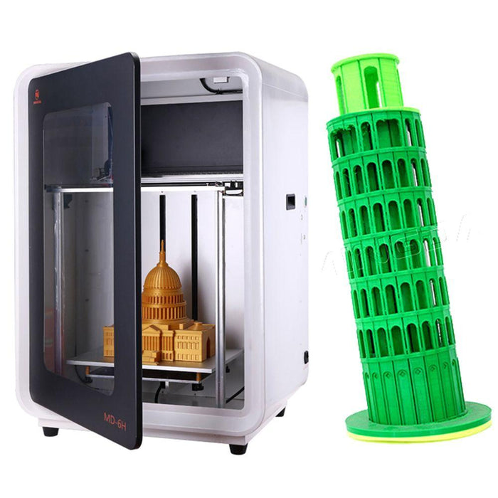 Mingda - MD-6H 3D Printer