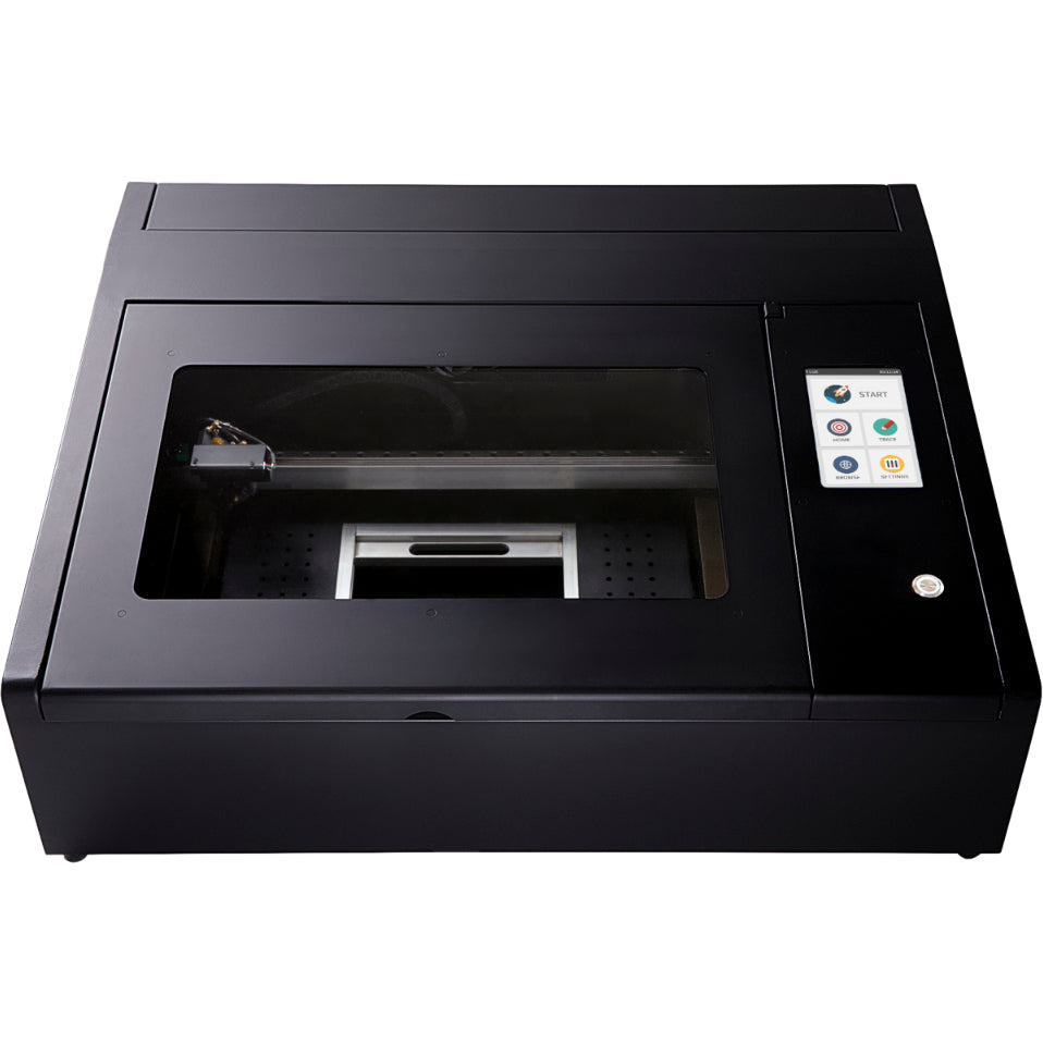 FLUX - Beambox Compact 40W Laser Cutter & Engraver ...