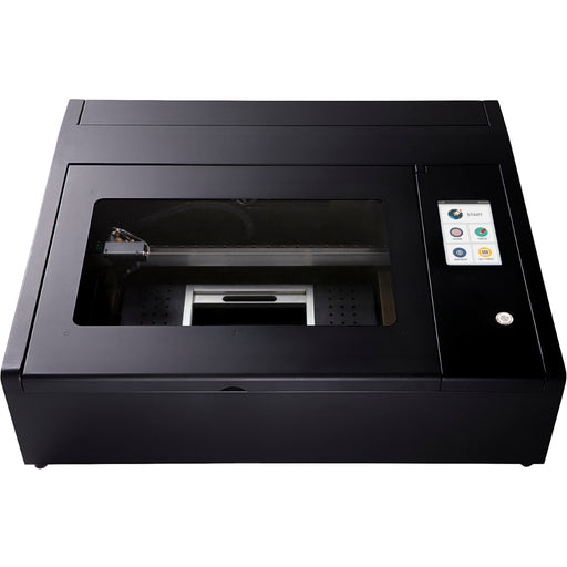 FLUX - Beambox 40W Laser Cutter & Engraver - Project 3D Printers