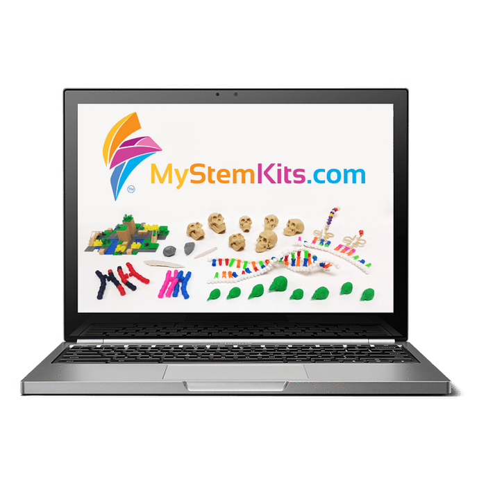 Robo - MyStemKits K-12 Curriculum Teacher Plan - Project 3D Printers