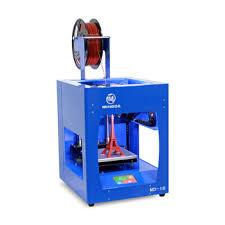 Mingda - MD 16 3D Printer - Blue, Red, or Yellow