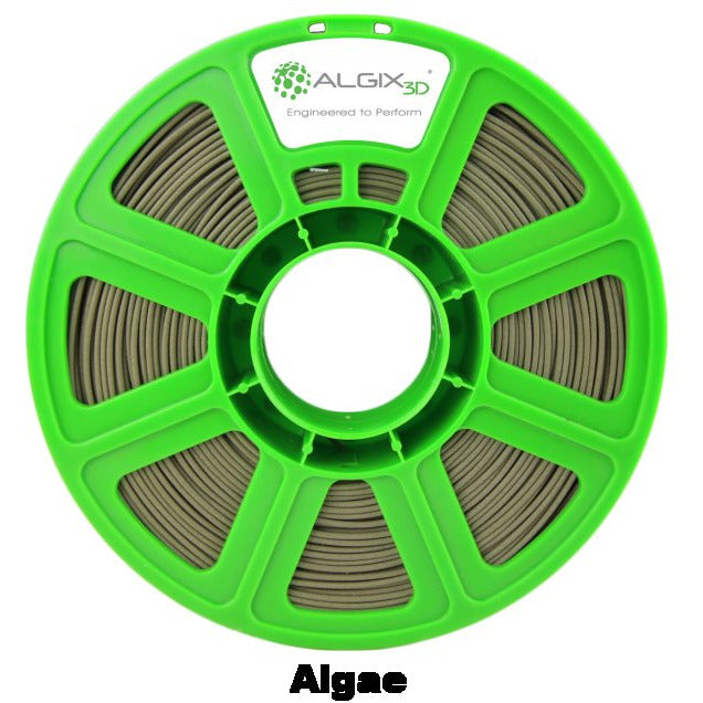 3D Printlife - ALGA™ Algae Based PLA - Project 3D Printers