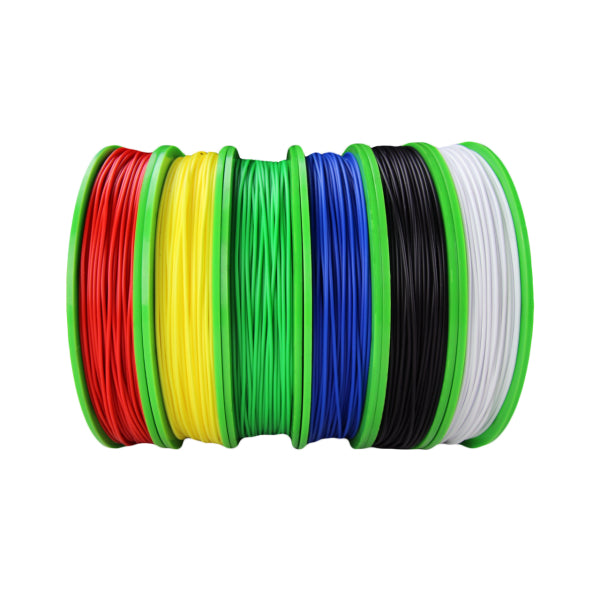 3D Printlife - DURA™ Ultra Durable Nylon-Like 3D Filament - Project 3D Printers