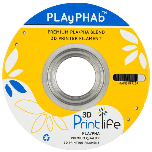 3D Printlife - PLAyPHAb™ High Strength PLA/PHA - Project 3D Printers