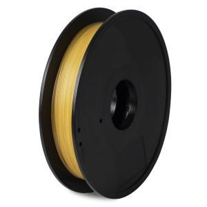 BuMat Elite PVA Filament - Natural - CASE of 12 Spools - Project 3D Printers