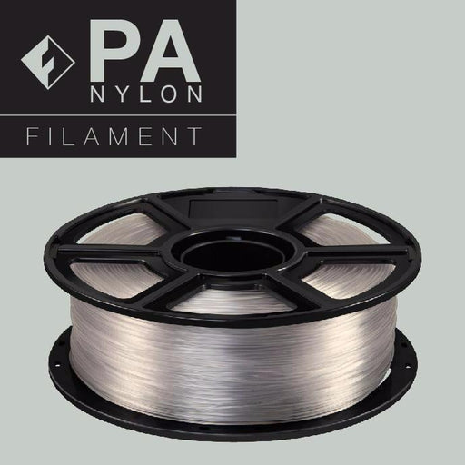 FlashForge PA (Nylon) Filament - Natural Color - 1.75mm - Project 3D Printers