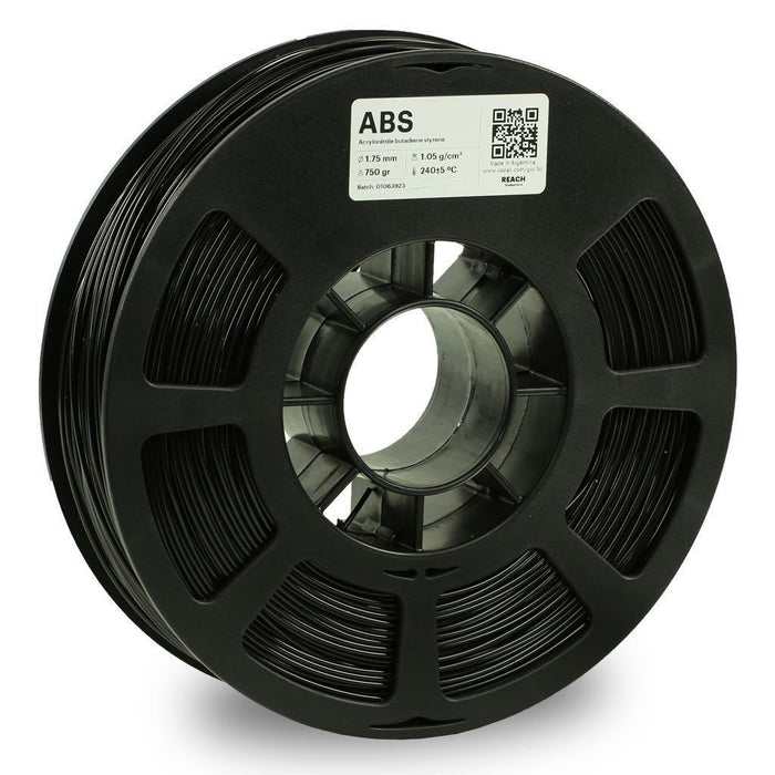 Kodak ABS Filament - 750g (1.75mm/2.85mm) - Project 3D Printers