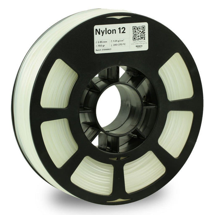 Kodak Nylon 12 Filament - 750g (1.75mm/2.85mm) - Project 3D Printers