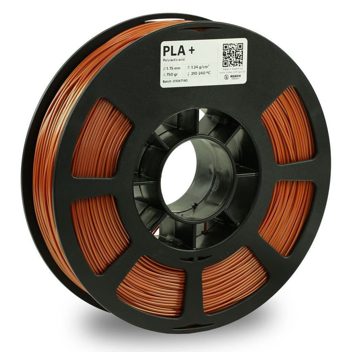 Kodak PLA PLUS Filament - 750g (1.75mm/2.85mm) - Project 3D Printers