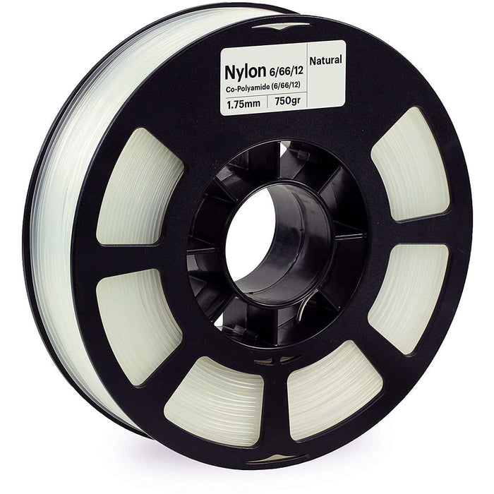 Kodak Nylon 6/6/12 Filament 1.75mm - Project 3D Printers