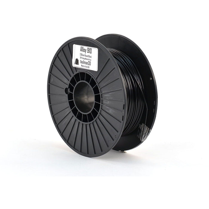 Alloy 910 3mm Filament 1 lb. Reel (Taulman) - Project 3D Printers