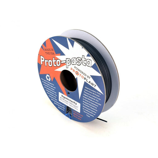 Magnetic Iron PLA 3mm Filament 500g Reel (Proto-Pasta) - Project 3D Printers