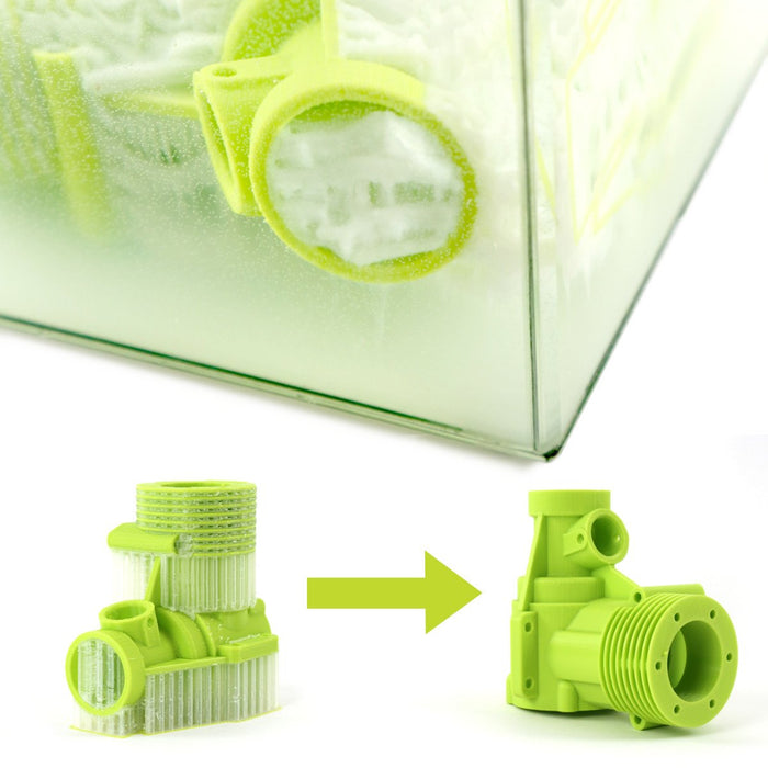 Lulzbot PolyDissolve S1 Filament by Polymaker (3mm, 750g Reel) - Project 3D Printers