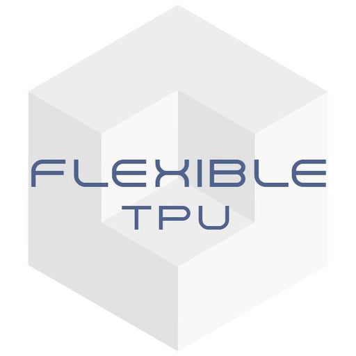 Push Plastic - FLEX TPU 95A Filament (1.75mm/2.85mm) - Project 3D Printers