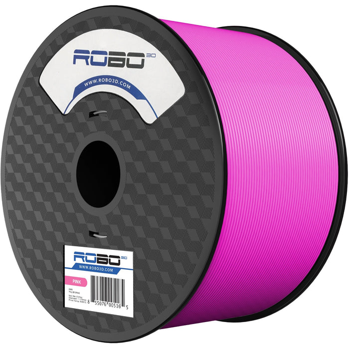 Robo - ABS Filament in 500g/1kg - Project 3D Printers