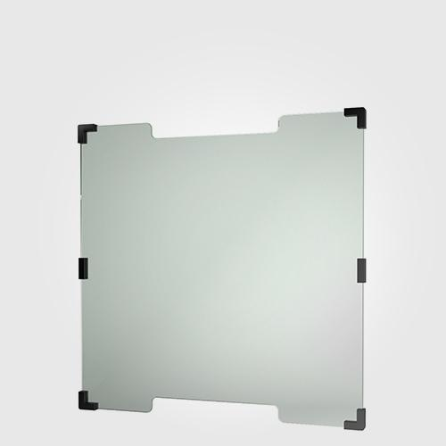 Zortrax - Glass Build Plate (for M200 Plus) - Project 3D Printers