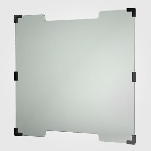 Zortrax - Glass Build Plate for M300 and M300 Dual 3D Printers - Project 3D Printers