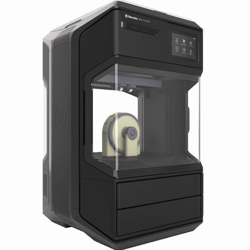 MakerBot METHOD 3D Printer - Carbon Fiber Edition - Project 3D Printers
