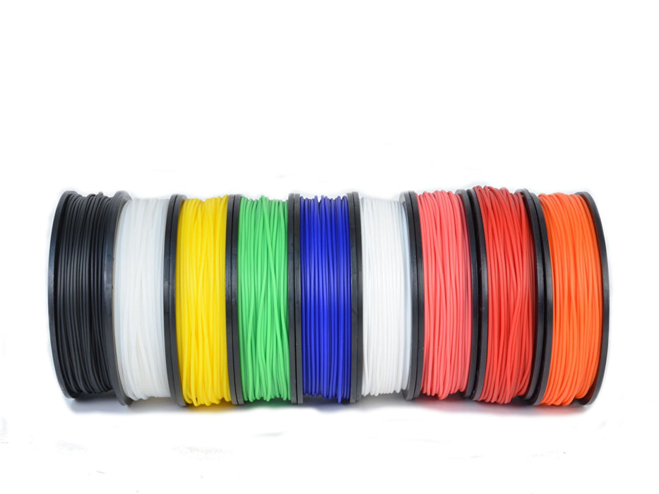 NinjaFlex by NinjaTek (2.85mm/1kg Reel) - Project 3D Printers