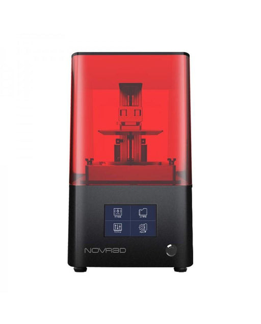 Nova3D - Bene4 LCD Resin 3D Printer - Project 3D Printers