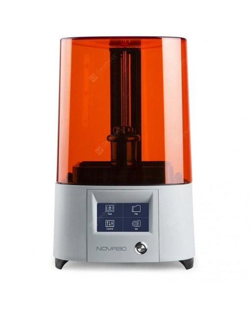 Nova3D - ELFIN2 3D Printer Resin LCD 3D Printer - Project 3D Printers