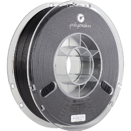 Polymaker PolySmooth Filament (1.75mm/ 0.75kg Spool) - Project 3D Printers
