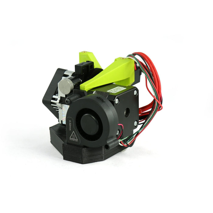 Lulzbot SE Tool Head | Single Extruder | 0.5 mm - Project 3D Printers