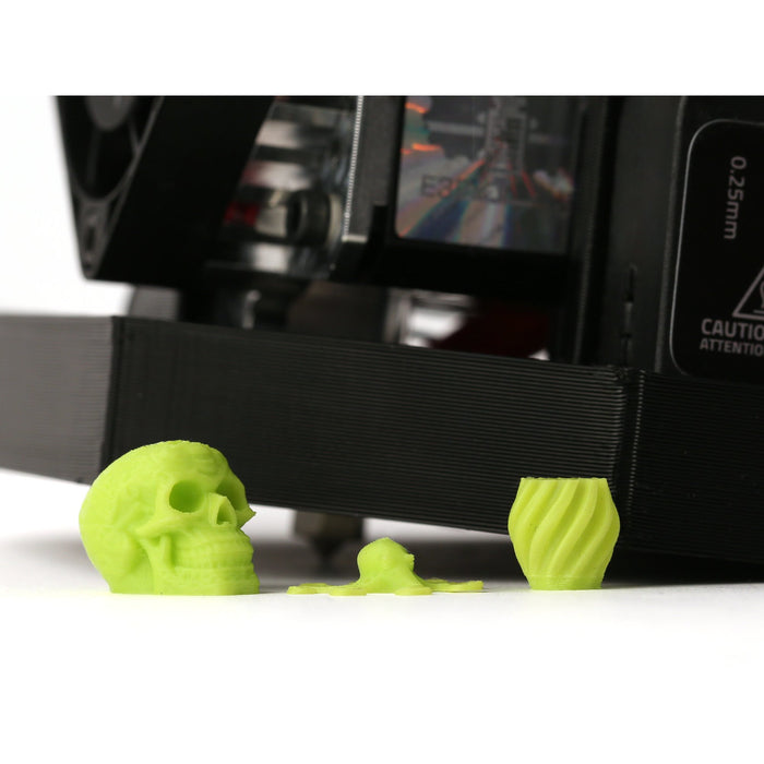 Lulzbot SL Tool Head (Micro) | Small Layer | 0.25 mm - Project 3D Printers