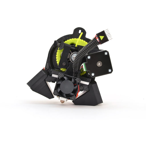 LulzBot TAZ Single Extruder Tool Head v2.1 - Project 3D Printers