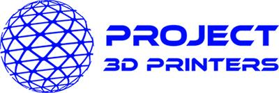 Gift Card - Project 3D Printers