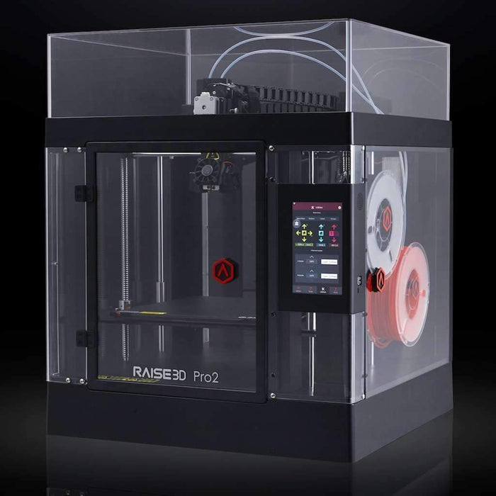 Raise3D Pro2 3D Printer - Project 3D Printers