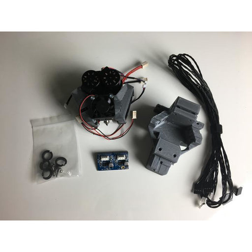 M3D Promega Quad Assembly - Upgrade Kit - Project 3D Printers