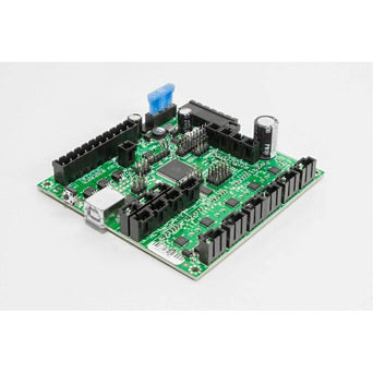 MakerGear M2 Electronics Board - Project 3D Printers