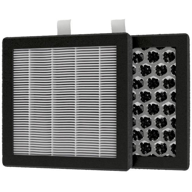Zortrax - HEPA Top Cover Filter Set of 3 (M200 and M300 Series) - Project 3D Printers