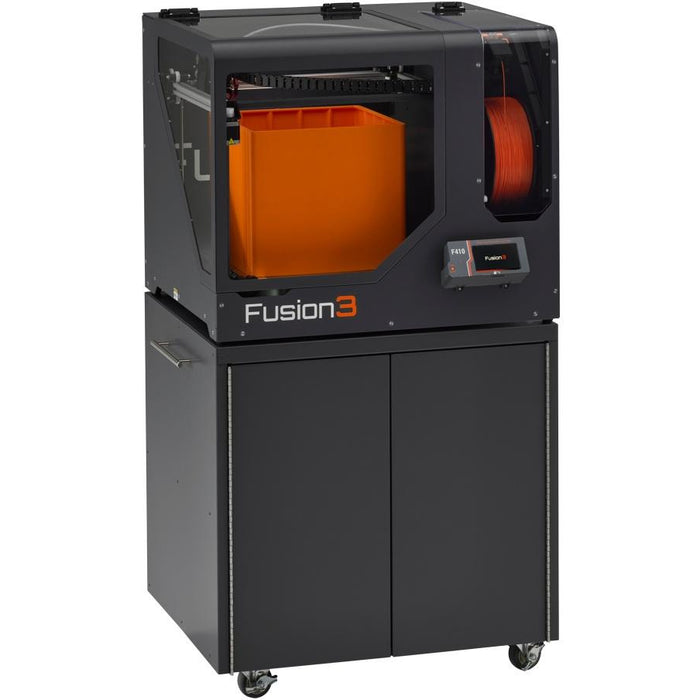 Fusion3 - F-Series Rolling Cart - Project 3D Printers